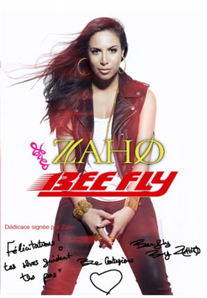 BOUTIQUE ZAHO LOVES BEEFLY